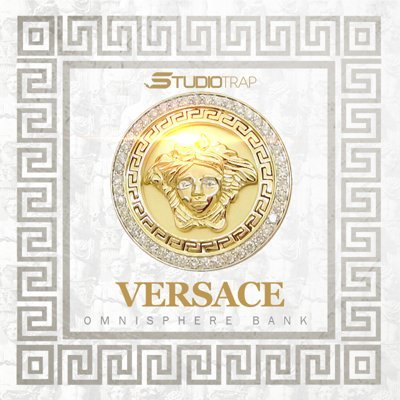 Versace - Omnisphere Bank (Trap, Hip-Hop, Rnb)