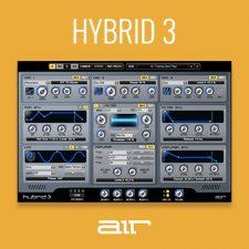 AIR Music - Hybrid3 VST Synth