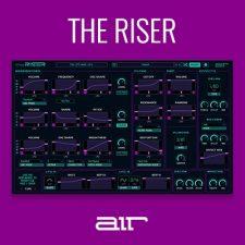 AIR Music The Riser