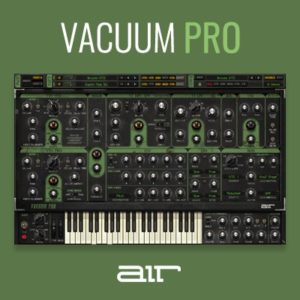 AIR Music - Vacuum Pro
