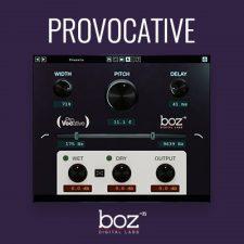 BOZ Digital - ProVocative Vocal VST Plugin