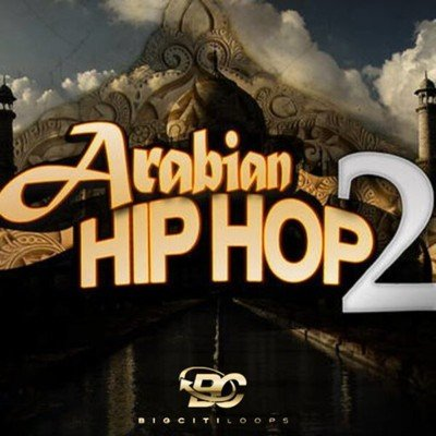 Big Citi Loops - Arabian Hip-Hop 2