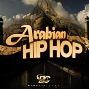 Big Citi Loops - Arabian Hip-Hop Loops