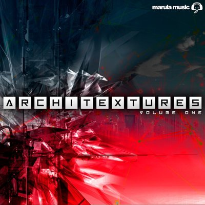 Black Octopus Sound - Architextures Vol 1