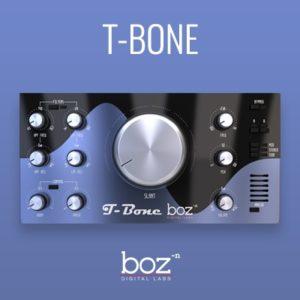 Boz Digital - T-Bone Plugin