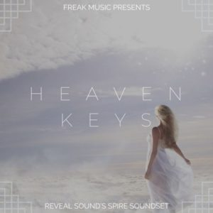 Freak Music - Heaven Keys (Spire Presets)