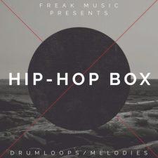 Freak Music - Hip Hop Box