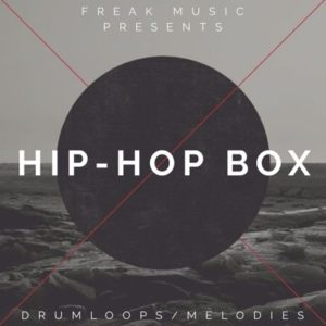 Freak Music - Hip Hop Box