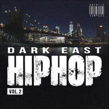 Kryptic Samples Dark East Hip Hop Vol.2