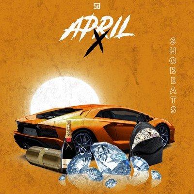 SHOBEATS - APRIL X
