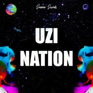 SMEMO SOUNDS - UZI NATION