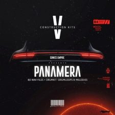 Sonics Empire - Panamera