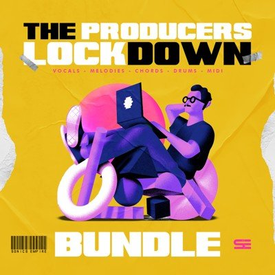 Sonics Empire - The Producers Lockdown Bundle