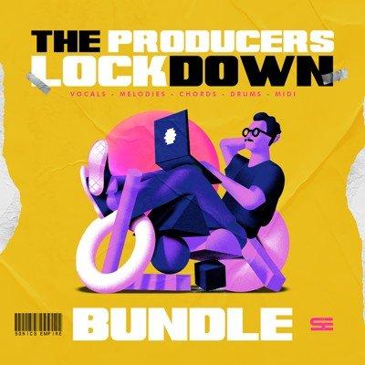 Sonics Empire - The Producers Lockdown Bundle