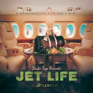 Studio Trap - Jet Life