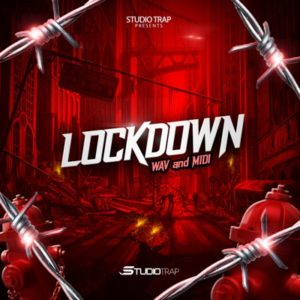 Studio Trap - Lockdown