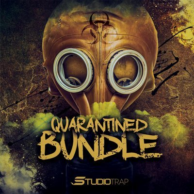 Studio Trap - Quarantined Bundle