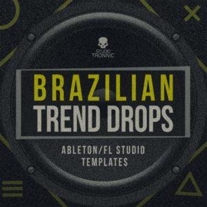 Studio Tronnic - Brazilian Trend Drops