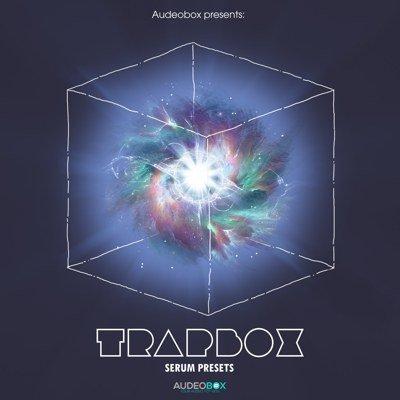AudeoBøx - Trapbox Trap Serum Presets