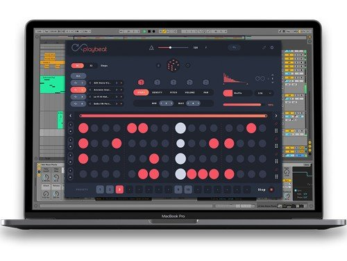 Audiomodern PlayBeat 2.0 Download
