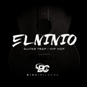 Big Citi Loops - Elninio