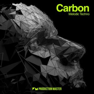 Carbon - Melodic Techno - Sound Pack