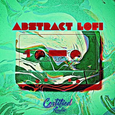 Certified Audio - Abstract Lo-Fi Samples