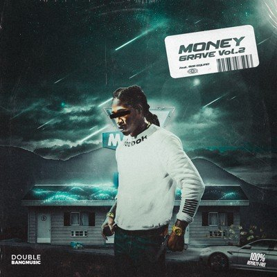 Double Bang Music - Money Grave 2