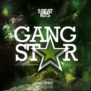HEXPRO AUDIO - GANGSTAR