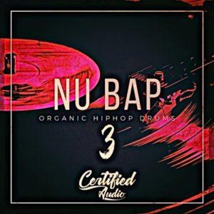 Nu Bap Organic Hip Hop Drums 3