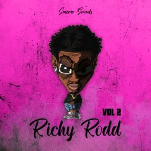 Smemo Sounds - Richy Rodd 2