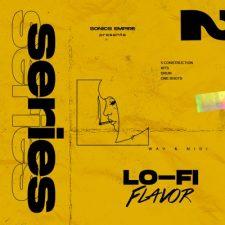 Sonics Empire - Lo-Fi Flavor