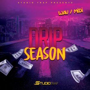 Studio Trap - Drip Season