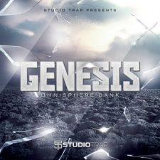 Studio Trap - Genesis Omnisphere Bank