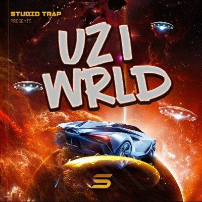 Studio Trap - Uzi Wrld 5 Beats Kits