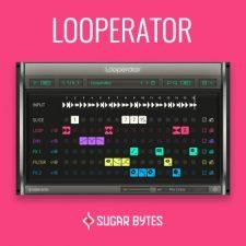 Sugar Bytes Looperator VST Plugin