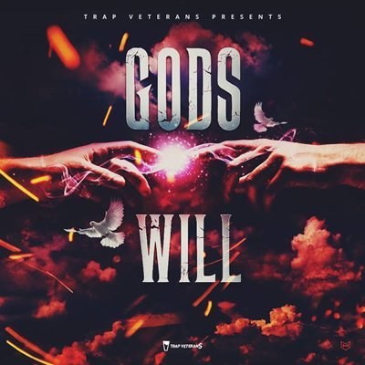 Trap Veterans - Gods Will