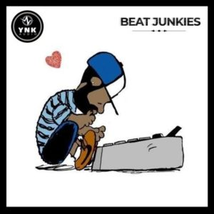 YnK Audio - Beat Junkies
