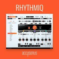 Accusonus - Rhythmiq VST Plugin