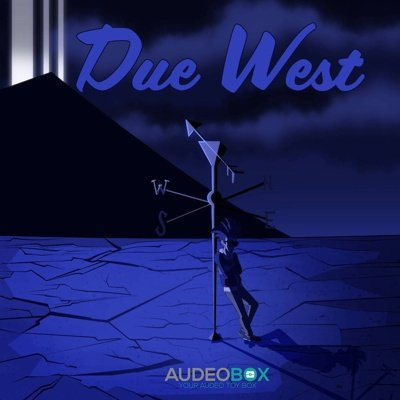 AudeoBox - Due West - Hip-Hop Loops