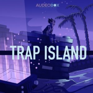 Audeobox - Trap Island Vol.1