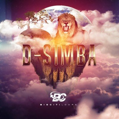 Big Citi Loops - D-Simba Sample Pack