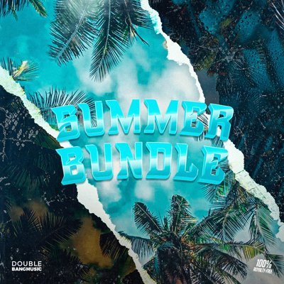 Double Bang Music - Summer Bundle