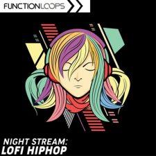 Function Loops - Nigh Stream LoFi HipHop Loops