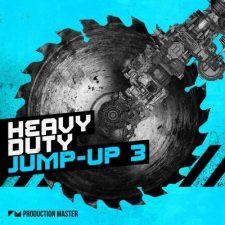 Heavy Duty Jump Up 3 - Bass Pack