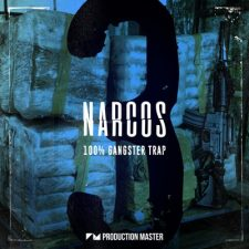 Production Master - Narcos 3