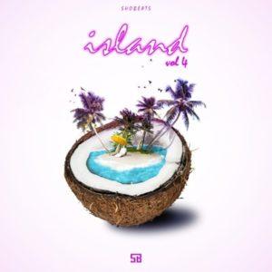 SHOBEATS - ISLAND VOL4