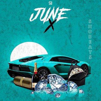 SHOBEATS - JUNE X