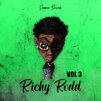Smemo Sounds - Rhicy Rodd 3 - Trap Beats Kits