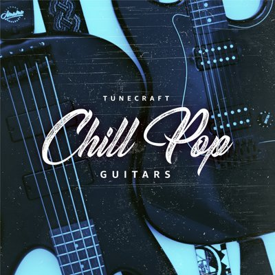Tunecraft Chill Pop Guitars Loops